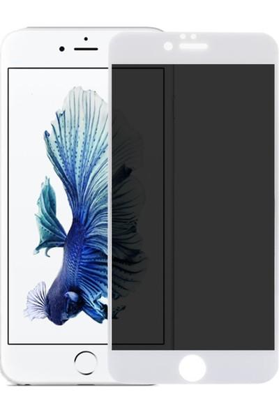 Microlux iPhone 6 Plus Ekran Koruyucu Gizli Hayalet Cam