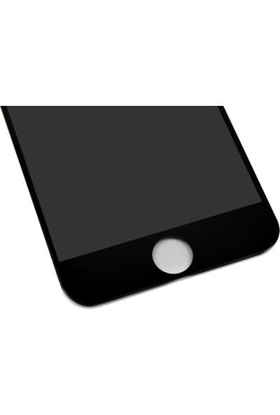 Microlux iPhone 8 Plus Ekran Koruyucu Gizli Hayalet Cam
