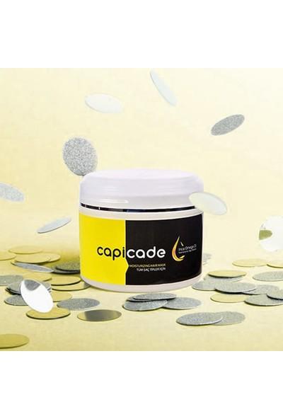 Capicade Nemlendirici Saç Maskesi 150 ml