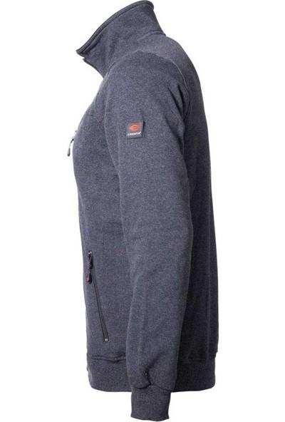 Cresta Fermuarlı Ince Ceket