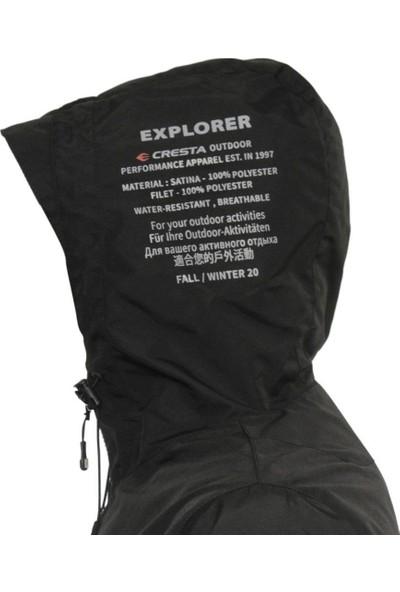 Cresta Explorer Softshell Parka