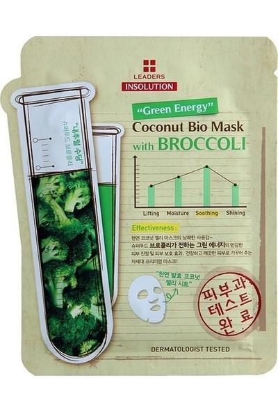 Leaders Insolution Brokoli Maskesi