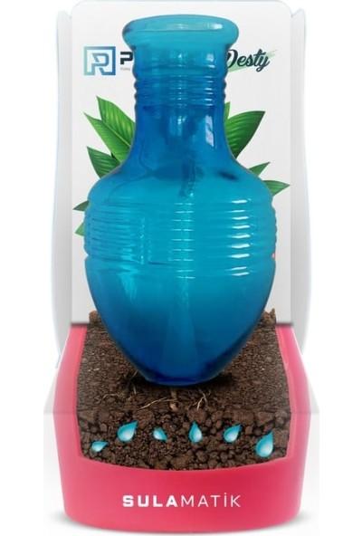 Pilast Desty Pratik Çiçek Saksı Sulama Sulamatik 230 ml