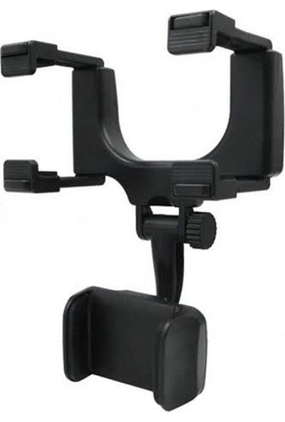 Onetick Araç Içi Dikiz Ayna Universal Telefon Tutucu