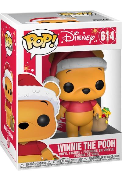 Funko POP Figür - Disney Holiday, Winnie The Pooh