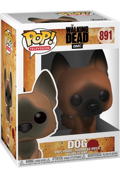 Funko POP Figür - The Walking Dead, Dog