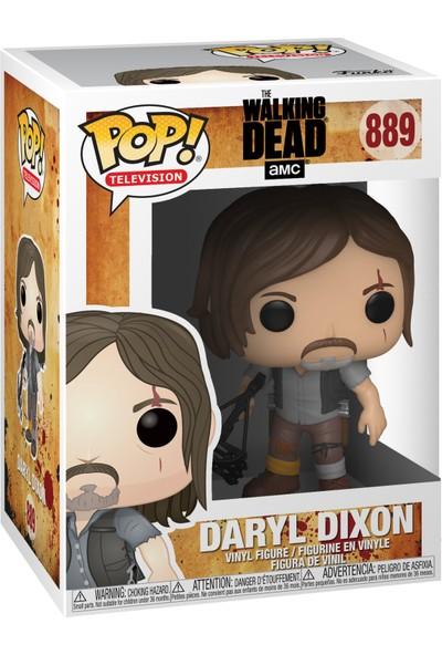Funko POP Figür - The Walking Dead, Daryl