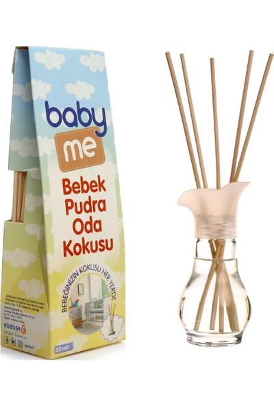 Baby&me Bebek Pudra Kokusu 50 ml