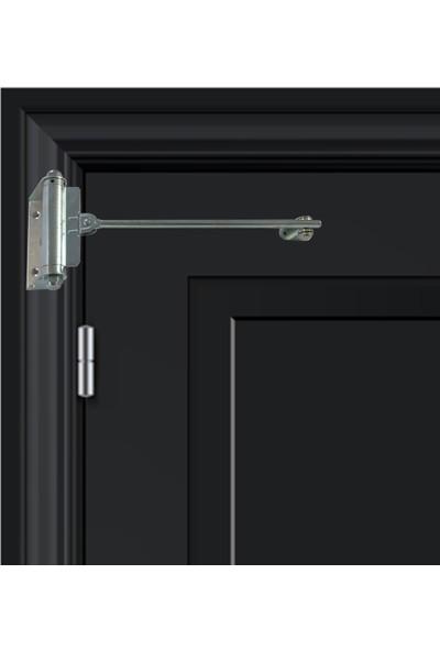 Enfute Tüm Kapılar İçin Mekanik Kapı İtme Yayı