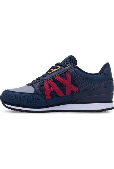 Armani Exchange Erkek Ayakkabı Xux031 Xv200 A905