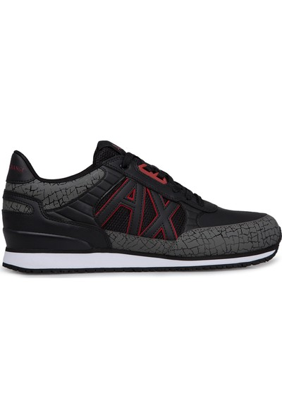 Armani Exchange Erkek Ayakkabı Xux031 Xv200 E592