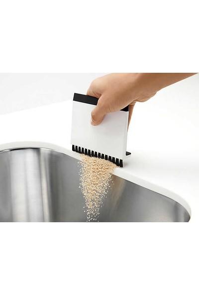 Kohler Çok Amaçlı Bulaşık ve Tezgah Temizleme Fırçası Lastikli