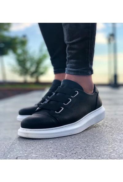 Chekich Ch253 Bt Erkek Ayakkabı Siyah
