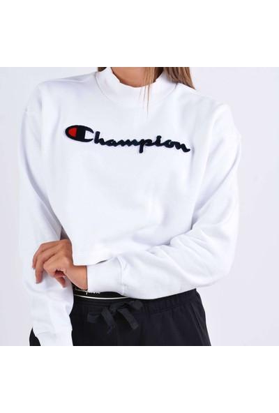 Champion Kadın Sweatshirt 111968-Ww001