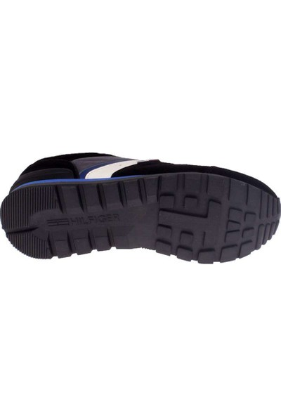 Tommy Hilfiger Erkek Ayakkabı Fm0Fm00815-902