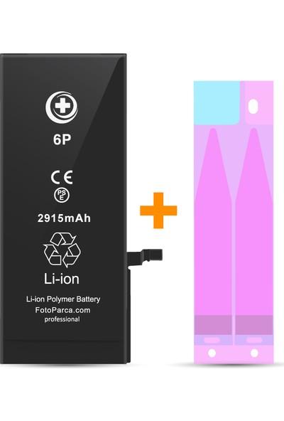 FP Pro Apple iPhone 6 Plus Batarya (2915 mAh) + Pil Bandı