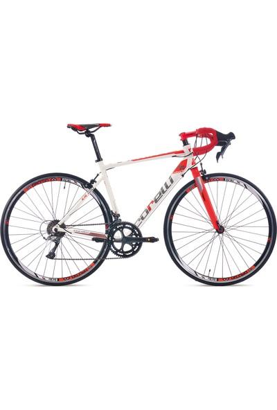 Corelli Sprint KR300 Shimano Sora 18V 28 Jant Yarış Bisikleti (54 Cm)