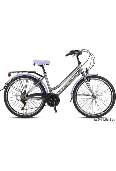 Kron CX50 V 26 Jant 21 Vites Şehir Gezi Bisikleti