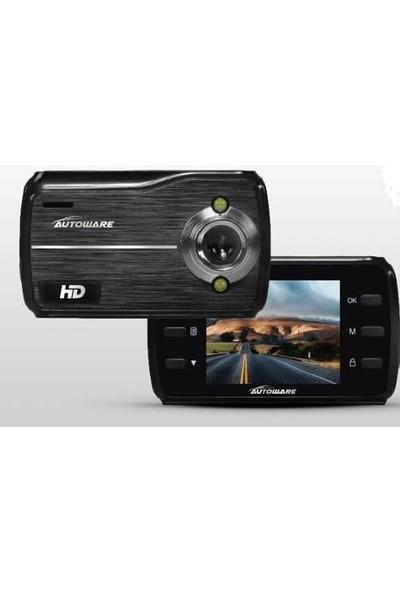 Autoware 2,4'' Araç Içi Yol Kayıt Kamerası