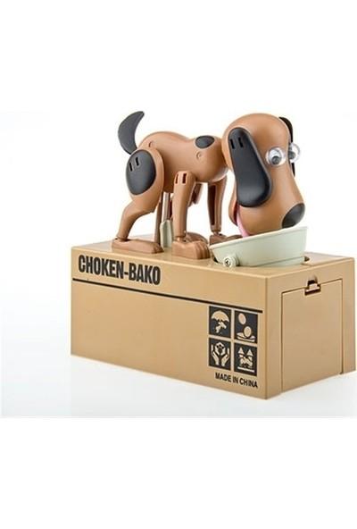 Çılgın Para Yiyen Köpek Kumbara