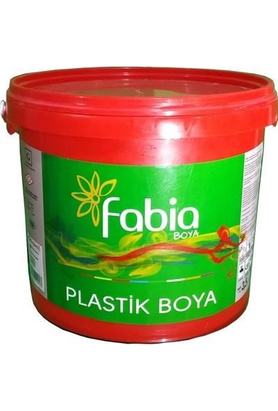 Fabia Boya Plastik Boya Buz 3,5 kg