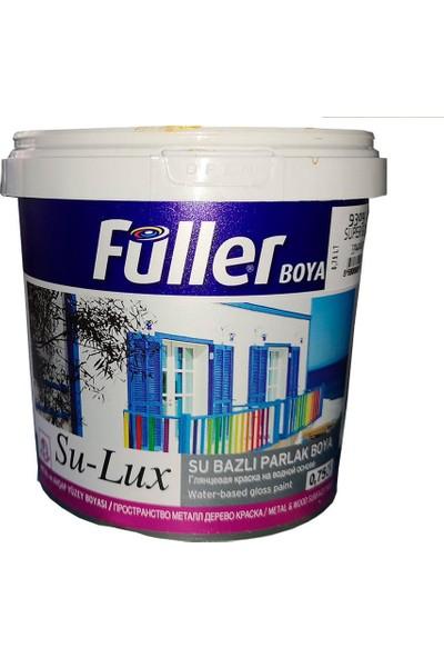 Füller Sulux Su Bazlı Yağlı Boya Havai Mavi 0,75 lt