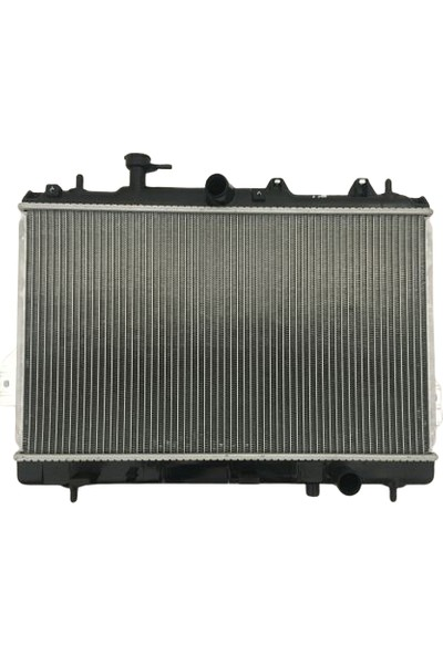 Gust Su Radyatörü Hyundai Matrix 1.5 Crdi - 1.6i 16V - 1.8i 16V 2001 Düz Vites