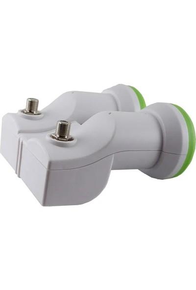 Octagon Flex-Feed Green Hq
