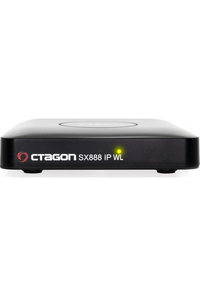 Octagon SX888 Ipwl Set-Top Box