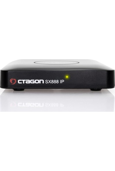 Octagon SX888 Ip Set-Top Box
