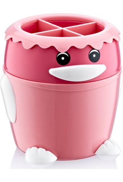 Plastart Cik Cik Diş Fırçalık 2'li