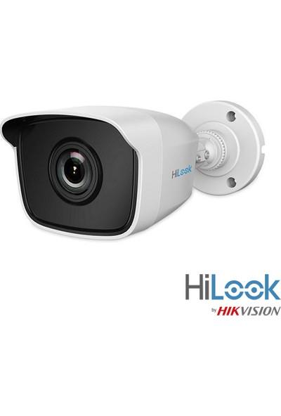 Hilook 4'lü Dış Ortam Kamera Seti