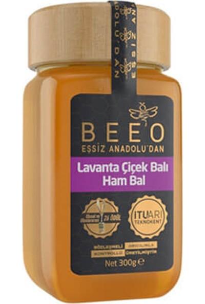 Beeo Lavanta Balı Ham Bal 300 gr