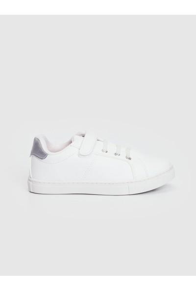 Lc Waikiki Kız Çocuk Spor Ayakkabı