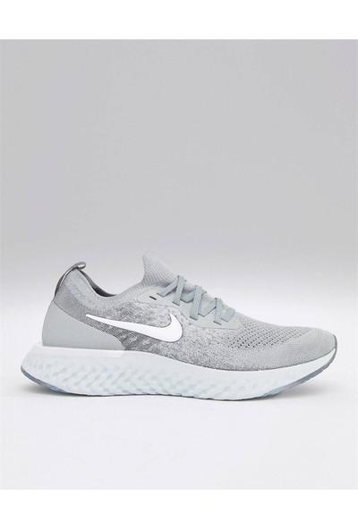 Nike Epic React Flyknit Erkek Ayakkabı