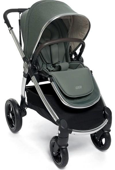 Mamas & Papas Mamas Papas Ocarro Bebek Arabası - Yeşil