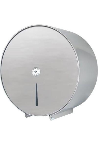 Arı Metal 7202 Mini Jumbo Kağıdı Dispenseri Paslanmaz Çelik