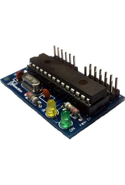 Tannection Arduino Iot Veri Şifreleyici