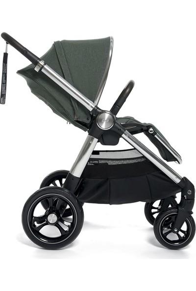 Mamas & Papas Mamas Papas Ocarro Travel Sistem Bebek Arabası - Yeşil