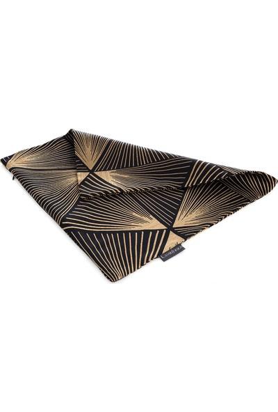 Edda Concept Copper Yastık Kılıfı