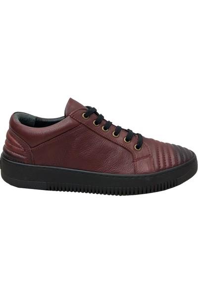 DMT 105 Bağcıklı Erkek Ayakkabı 40