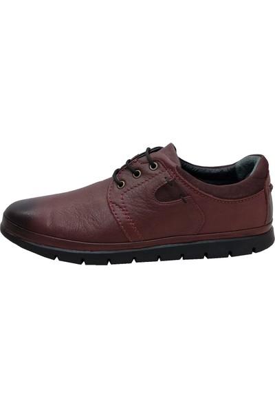 DMT 153 Bağcıklı Erkek Ayakkabı 41