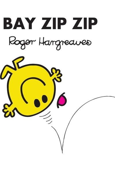 Bay Zıp Zıp - Roger Hargreaves