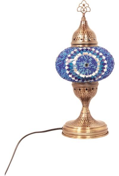 Atölye Lamp Design MozaikOtantik Gece Lambası