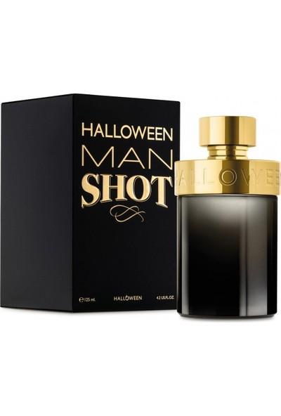 Jesus Del Pozo Halloween Man Shot Edt 125ML Erkek Parfüm