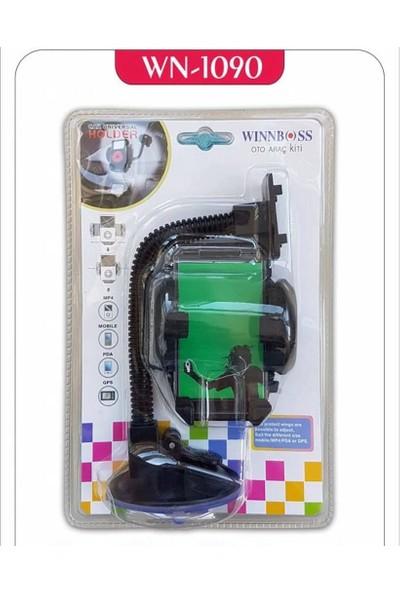 Winnboss WN-1090 Araç Içi Telefon Tutucu
