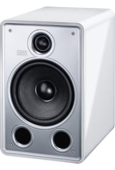 Heco Music Colors 170 He Hoparlör - Beyaz