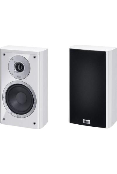Heco Music Style Rear 200F Hoparlör - Beyaz