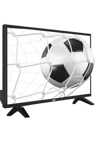 Seg 32SBH510 32'' 82 Ekran Uydu Alıcılı LED TV