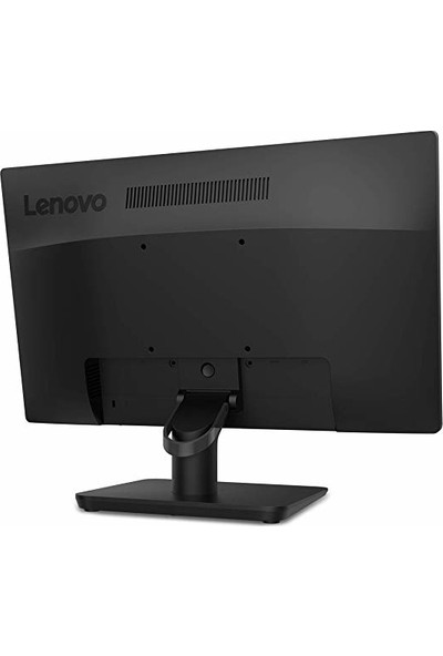 """Lenovo D19-10 18.5"""" 5Ms 60Hz (HDMI + VGA) Led Monitör 61E0KCT6TK"""